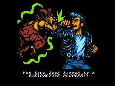The Super Stomp - Retro City Rampage: Special Moves. Video by Vblank.