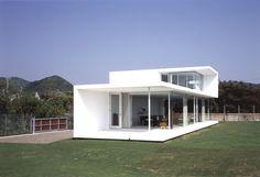 House in Minami Boso / Kiyonobu Nakagame & Associates | ArchDaily