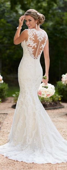 Holy Matri-woah-ny: Wedding Dresses that Will Dazzle On Your Big Day