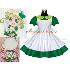 Free Shipping Shugo Chara Su Amulet Clover Sissy Maid Dress Cosplay Costume Tailor-made #Sissy maids http://www.ku-ki-shop.com/shop/sissy-maids/free-shipping-shugo-chara-su-amulet-clover-sissy-maid-dress-cosplay-costume-tailor-made/