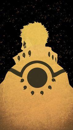 Naruto kurama mod
