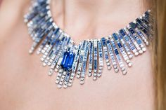 See the best high jewellery from Paris Couture Week on GEMOLOGUE from CHANEL, Nirav Modi, Moussaieff, Buccellati, Van Cleef & Arpels, Anna Hu, Piaget, Chaumet, Dior, De Beers, Boucheron and more.