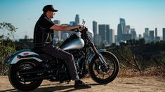 2020 Harley-Davidson Low Rider S (FXLRS) First Ride and Full Review Motorcycle Shop, Motorcycle Travel, Gottlieb Daimler, Police Duty, Forty Eight, Tank Destroyer, Maybach, Harley Davidson, Low Rider