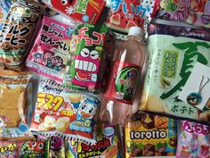 cool TokyoTreat - August 2016 Review & Coupon