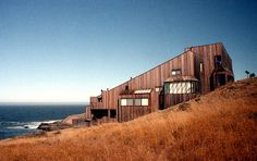 Condominium One | Sea Ranch | Charles W Moore | 1965