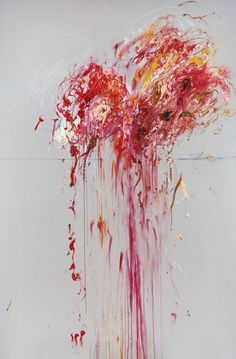 Cy Twombly - Nine Discourses on Commodus (1963)