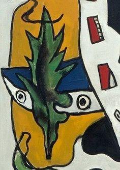 Exposition Fernand Léger - Musée des Beaux-Arts de Nantes (Nantes)