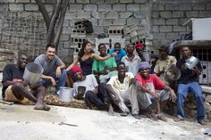 $20 builds a clean cookstove for a family in Haiti