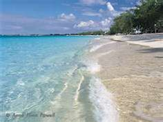 Seven Mile Beach, Grand Cayman - ready to go back!!!