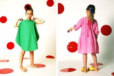 French children's wear label, BOdeBO.