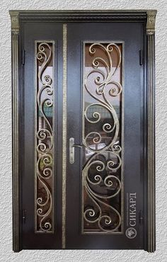 Grill Gate Design, Steel Gate Design, Iron Gate Design, Window Grill Design, Wooden Door Design, Main Door Design, Front Door Design, Decorative Metal Screen, Iron Front Door