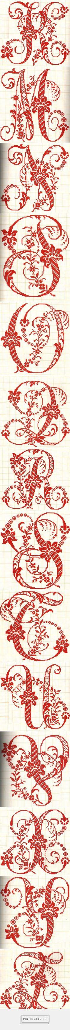Rabarbarum: alfabet 2 ^ parte ... - pogrupowanych zdjęć obrazka - Pin je wszystkie