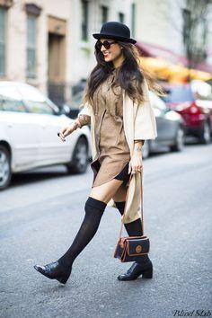 Street Style # ♥