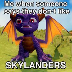 3fc9285859d 48 Best Skylanders images
