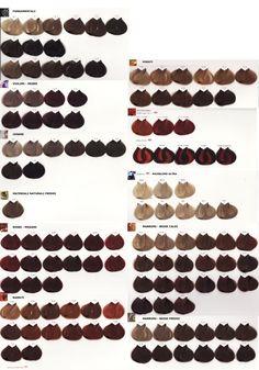 Loreal professional hair color chart richesse the best hair 2017 l oreal majirel 50ml hair colour salons direct urmus Choice Image