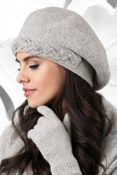 New Kamea Smooth Woolen Women's Beret Bolzano online shopping - Nicetopnice Visor Beanie, Wide-brim Hat, Knit Beanie Hat, Beret, Beanies, Crochet Hat For Women, Fabulous Furs, Designer Eyeglasses, Baby Girl Headbands