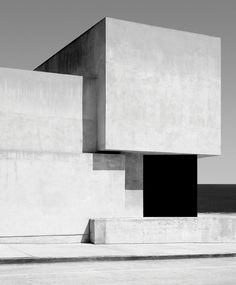 Interesting example of brutalism.