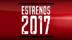 Los Estrenos mas esperados del 2017