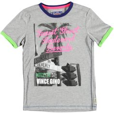 T-Shirt Jesper   Vingino   Daan & Lotje