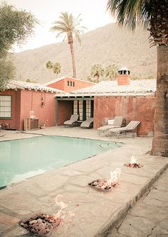 KORAKIA PENSIONE IN PALM SPRINGS | Flickr - Photo Sharing!