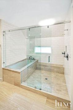 nice 30 Contemporary Master Bathroom Home Decor Ideas https://wartaku.net/2017/03/27/contemporary-master-bathroom-home-decor-ideas/