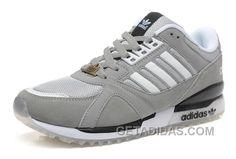 85c346fad7182 Adidas T-Zx700 Women Grey White Lastest