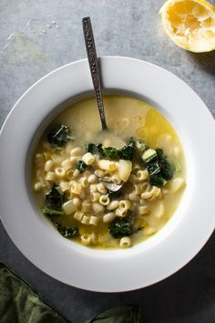 ... Soup for the soul on Pinterest   Lentil soup, Soups and Chickpeas