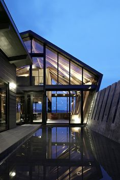 Villa SSK by Tokyo Bay - The Cool Hunter
