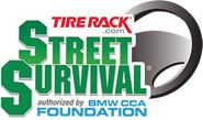 BMW Club Foundation Street Survival Schools are great for teaching teenagers what they don't learn in driving schools.