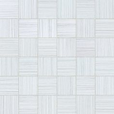Zera Annex Oyster Porcelain Mosaics 2x2