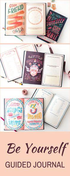 Cute journal ideas