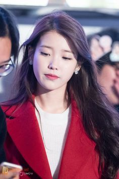 IU....so cute
