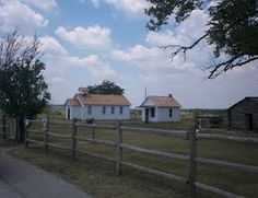 Little House on the Prairie Museum, Independence, Kansas