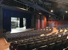 The Amato Center for the Performing Arts, located at the Boys & Girls Club of Souhegan Valley, provides a venue for theater arts in the greater Milford N.H. area.  The unique size of the 460 seat theater provides groups with an intimate, professionally equipped theater setting.