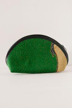 Trujillo Cosmetic Bag – Go Fish Clothing & Jewelry Company