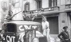 Barcelona, 19 julio 1936.