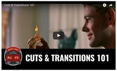A Complete Breakdown of Video Edits and Transitions: https://fstoppers.com/bts/complete-breakdown-different-video-edits-and-transitions-examples-popular-movies-118986