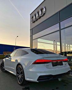 # audi # # # # # # # # - New Sites Rs6 Audi, Audi A7 Sportback, Audi Tt, Audi Sport, Sport Cars, My Dream Car, Dream Cars, Audi Car Models, Carros Audi