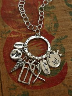 Visible Faith Jewelry