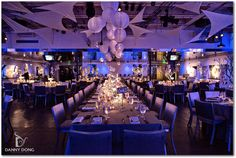 Would love to have a @Blended Giving event here @Seven-Degrees Laguna Beach ~ The venue, food and staff are amazing
