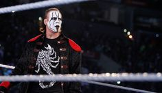 WWE News: Sting Explains His Loss To Triple H At 'WrestleMania 31'