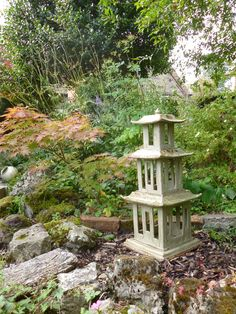 1000 Images About Japanese Garden Lanterns By Me On