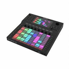 Studio Software, Multi Touch, Sd Card, Edm, Musical Instruments, Technology, Cards, Music Instruments, Tech