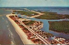 Bonita Beach, FL.    Stayed ay Bonita Beach Club.  Beautiful