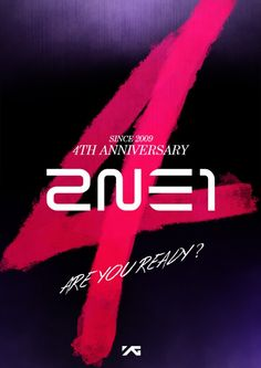 2013 to be 2NE1′s golden year with group comeback following CL