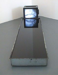 Dennis Oppenheim - Recall - 1974                                                                                                                                                                                 More