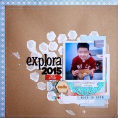 Explora 2015