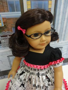 Mia s 18in doll clothes on pinterest 18 inch doll american girls