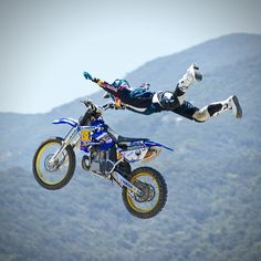 dirt bike rider levi | Jumping 378 feet over the San Diego Bay with Levi LaVallee in 2011