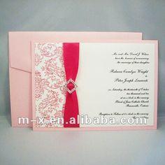 19 best carte dinvitation images on pinterest cards bridal ea606 gorgeous personize la carte dinvitations de mariage avec des boucles stopboris Image collections